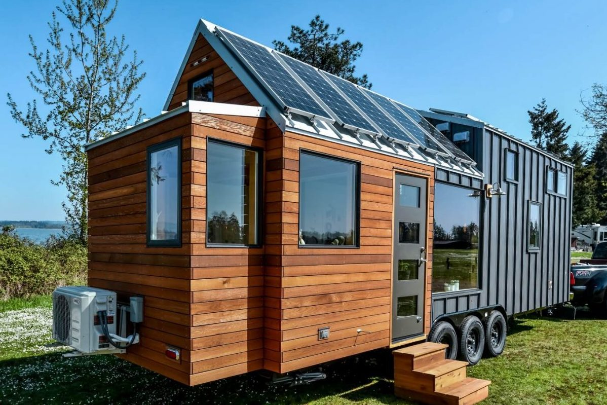 Top 3 Ideal Solar Kits for Tiny Homes