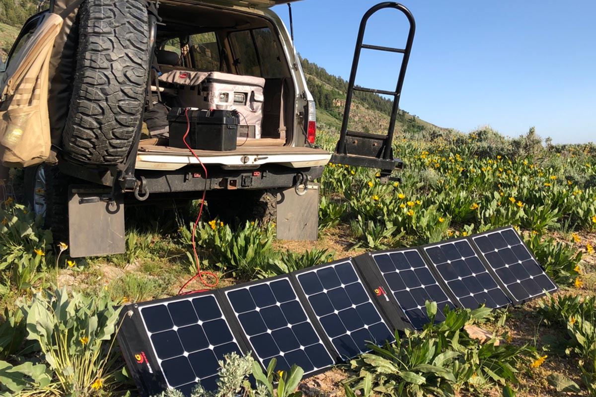 Top 3 Solar Powered Freezers to Consider